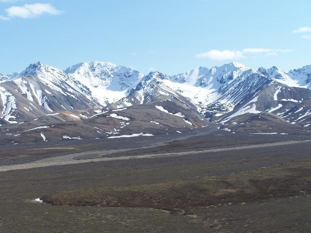 Day11_AlaskaRange