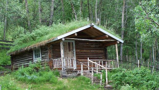 Day26_Cabin