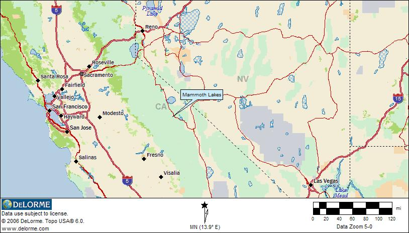 MammothLakesLocationMap