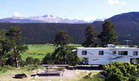 BLM Campgrounds
