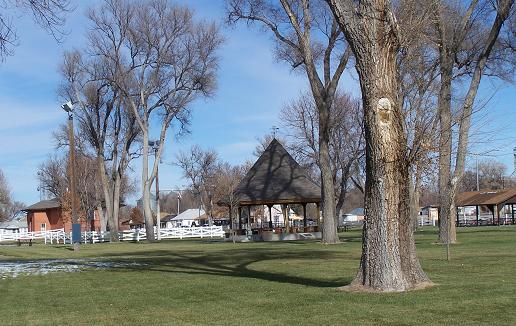 Brush Memorial Park