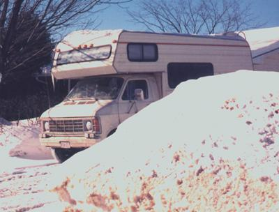 Winter Rv Camping Rv Camping